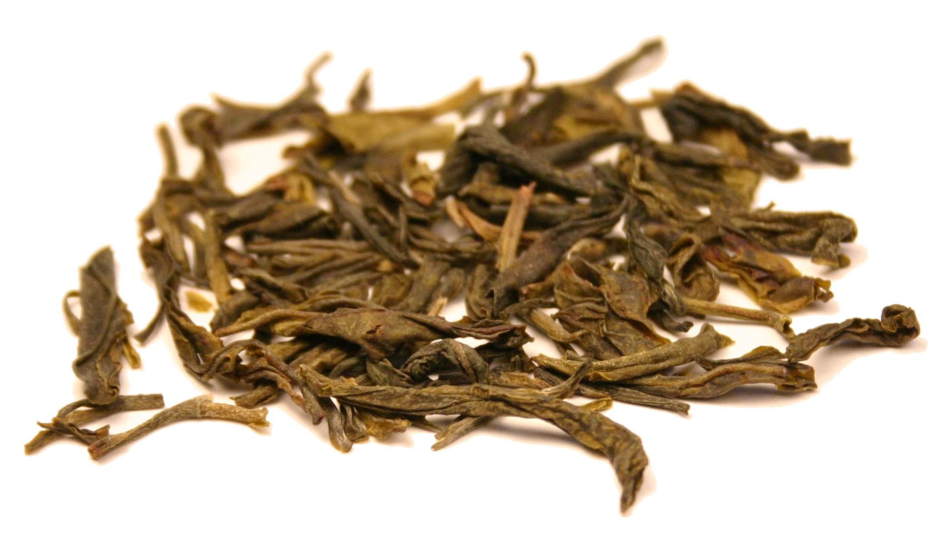 zielona herbata na odchudzanie
